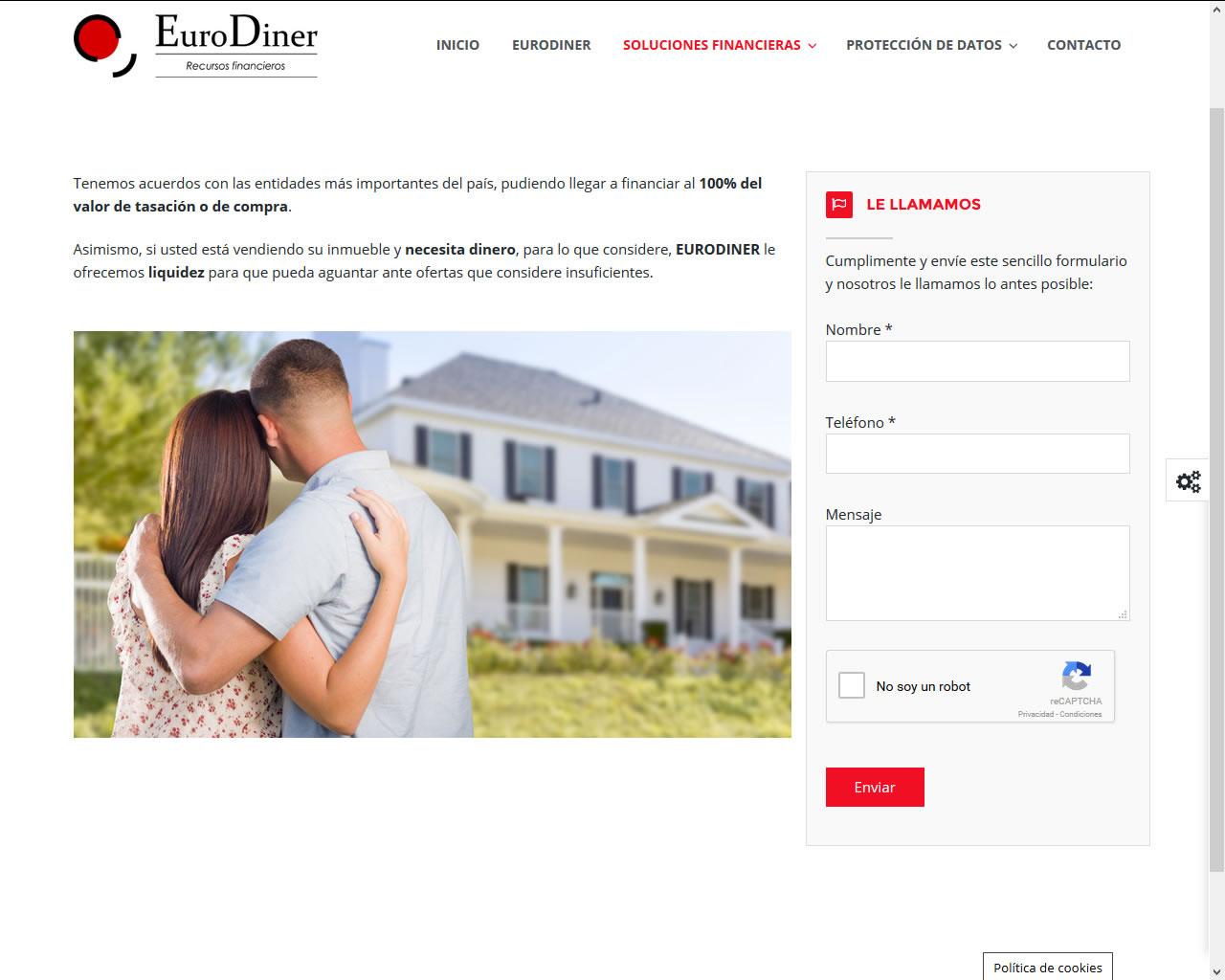 Proyectos - Eurodiner