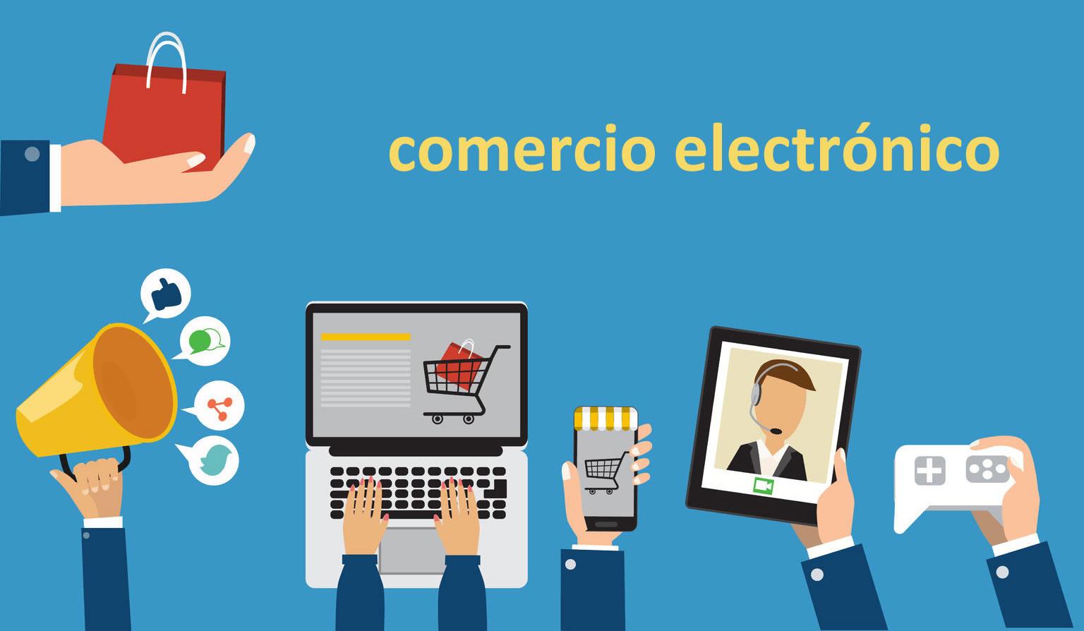 ESERNET · Comercio Electrónico