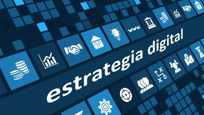 ESERNET · Estrategia Digital