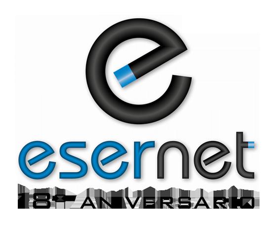 ESERNET - 18º Aniversario